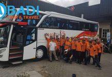 Daftar Harga Sewa Bus Pariwisata di Jakarta Terbaru