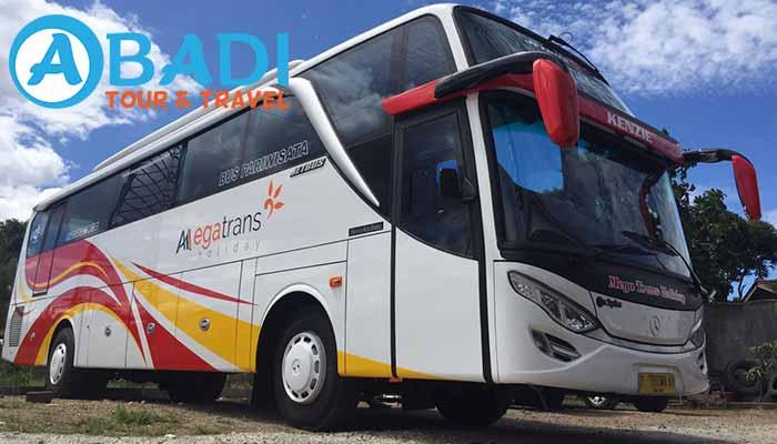 Sewa Bus Pariwisata di Mojokerto Terbaru 2019 - Abadi Tour & Travel