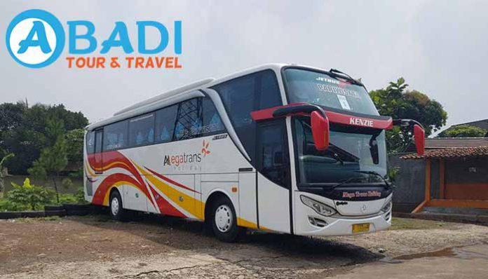 Daftar Harga Sewa Bus Pariwisata di Bogor Terbaru
