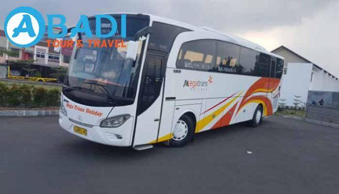 Daftar Harga Sewa Bus Pariwisata di Depok Terbaru