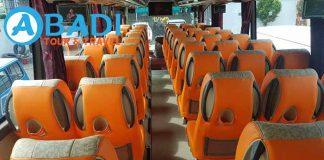 Daftar Harga Sewa Bus Pariwisata di Bangkalan Terbaru