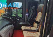 Daftar Harga Sewa Bus Pariwisata di Bondowoso Terbaru