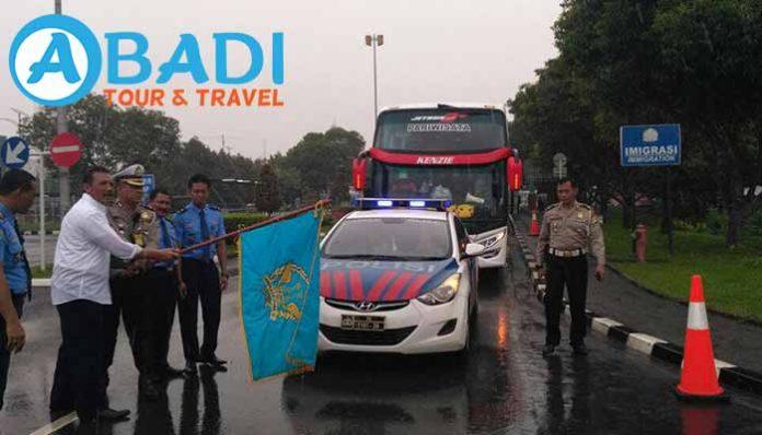 Daftar Harga Sewa Bus Pariwisata di Pasuruan Terbaru